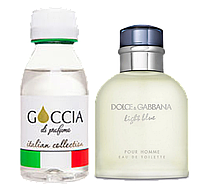 Goccia 316 Версия аромата Light Blue pour Homme Dolce&Gabbana 100 мл