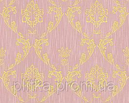 ОбоиASCreationколлекция Metallic Silk артикул 306585