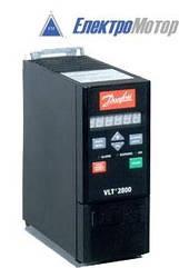 Преобразователь частоты Danfoss VLT 2807