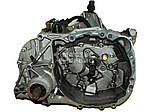 КПП 1.2 для Renault Sandero 2007-2013 JH3073, JH3077