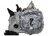 КПП 1.2 для Renault Sandero 2007-2013 JH3360