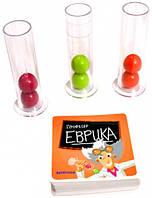 Профессор Эврика, настольная игра, Feelindigo (FI17006)
