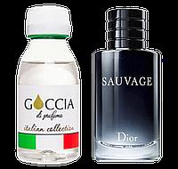 Goccia 319 Версия аромата Sauvage Dior 100 мл