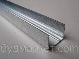 Профиль UD-27 - 0,35мм (3м)