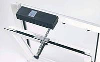 Привод цепной для окон, фрамужный механизм Aprimatic Vario Т, оконная автоматика для дымоудаления