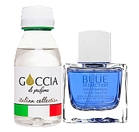 Goccia 321 Версия аромата Seduction Blue Antonio Banderas 100 мл