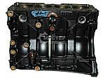 Блок двигателя 1.2 для Renault Clio II 1998-2005