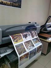 Печать картин
