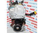 Двигатель 1.6 для Renault Modus 2004-2007 K4M 790