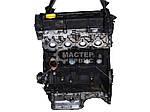 Двигатель 1.7 для Opel Astra G 1998-2005 Y17DT