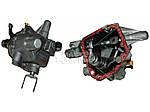 Механизм выбора передач КПП 1.6 для Opel Astra G 1998-2005 90523326