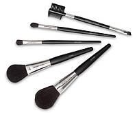 056473 Mary Kay. Коллекция профессиональных (набор) кистей для макияжа Mary Kay + косметичка. Мери Кей 056473