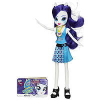 Кукла Рарити My little pony - Equestria Girls Rarity Май Литл Пони Эквестрия Гелз