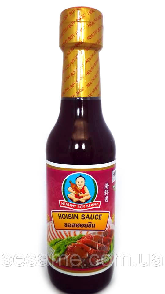 Хойсин соус Healthy Boy hoisin sauce 300г (Таиланд)