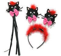 Набор карнавальный  Кошка