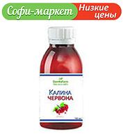 БАЖ «Калина красная» (Vibúrnum ópulus) (100мл) Даника Фарм