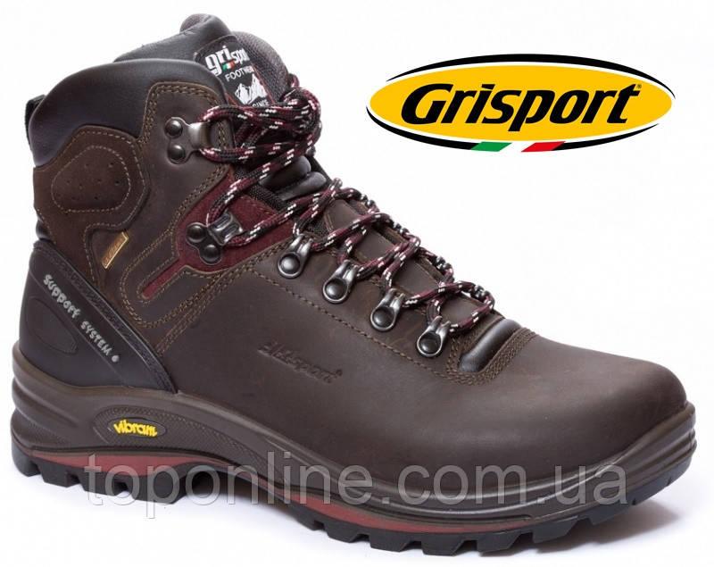 afecc09347b Ботинки мужские Grisport 12833 D30tn коричневые - TopOnLine – обувной  интернет-магазин в Запорожской области