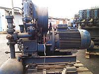 Ремонт компрессора ПКС-1,75