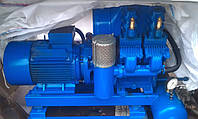 Ремонт компрессора ПКС-3,5
