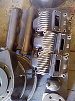 Ремонт компрессорного блока ПК-3,5