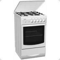 Газовые кухонные плиты