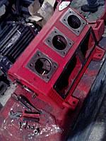 Ремонт поршневого блока ПК-5,25