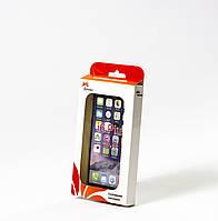Ультратонкая чехол-накладка Florence PU 0,3 mm Apple iPhone 6 white