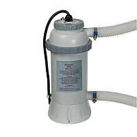 Нагреватель воды для бассейнов intex