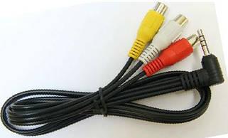 Готовые кабели, переходники для аудио видео