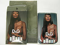 Мини парфюм Dolce&Gabbana Anthology L'Imperatrice 3 50 мл