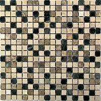 Мозаика из натурального камня