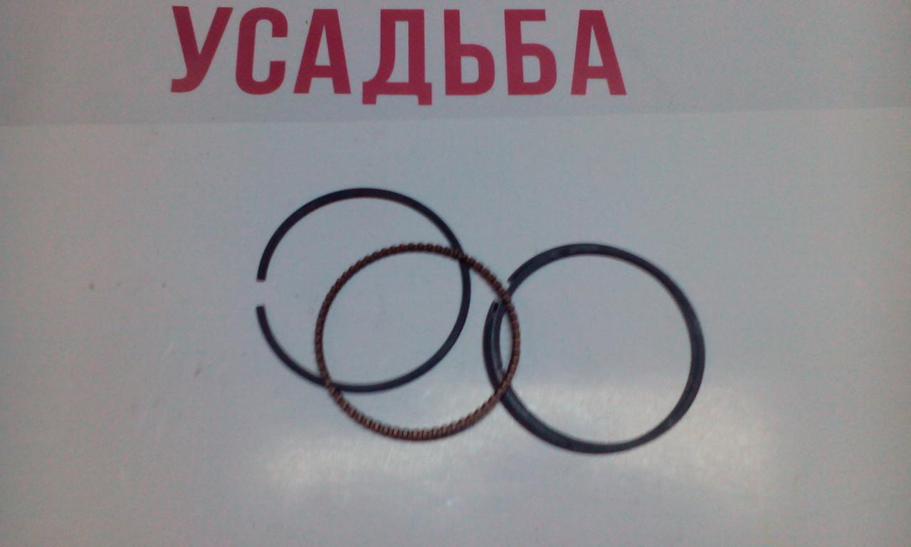 Кольца поршневые 168F d=70