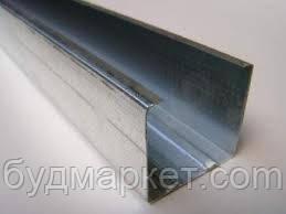 Профиль CW-50 - 0,40 мм (3м)