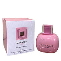Парфюмированная вода для женщин Merazur Pink 100 мл