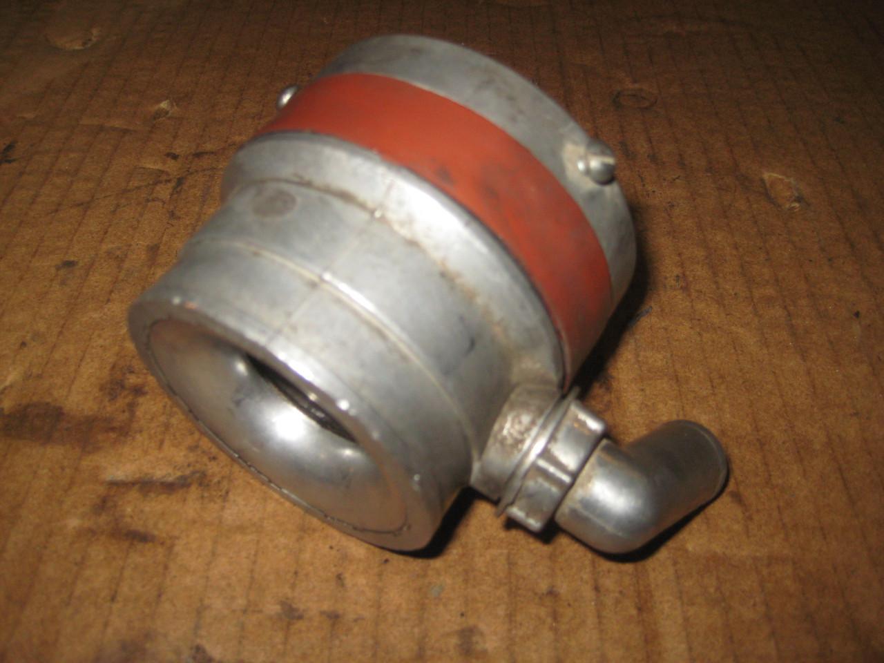 Проставка переходник газ гбо впрыск смеситель газа d60мм Daewoo Lanos Деу Део Ланос