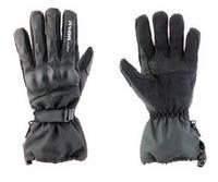 Велоперчатки Axon 875 XL Black