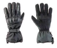 Велоперчатки Axon 875 L Black