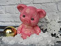 Мыло ручной работы Свинка 5