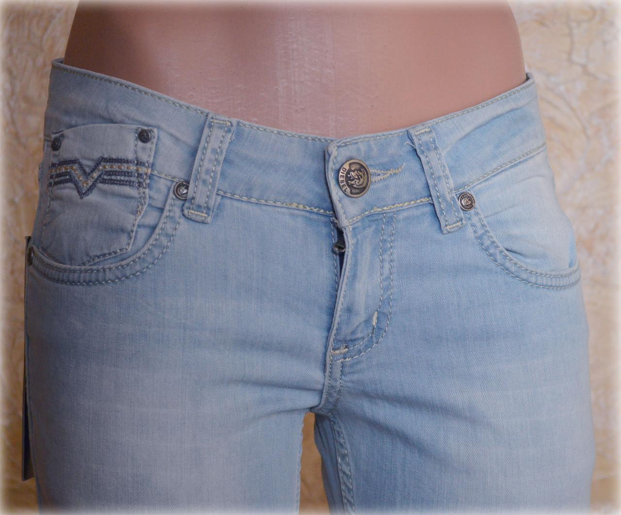 Женские джинсы DIESEL101 (копия)
