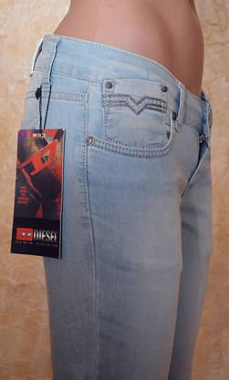 Женские джинсы DIESEL101 (копия), фото 3