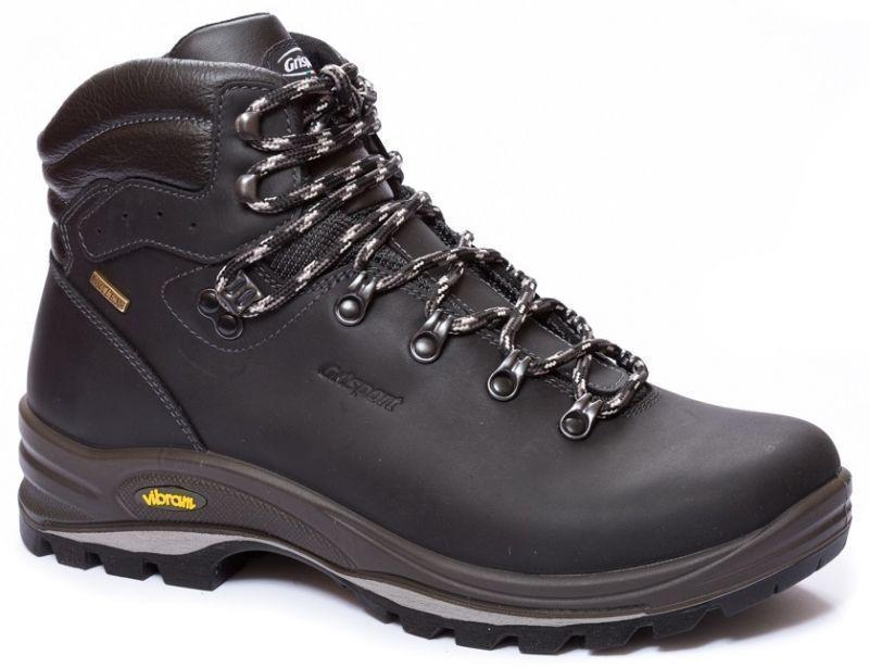 Ботинки трекинговые GriSport 12803