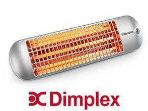 Электрический камин DIMPLEX BS 1801S
