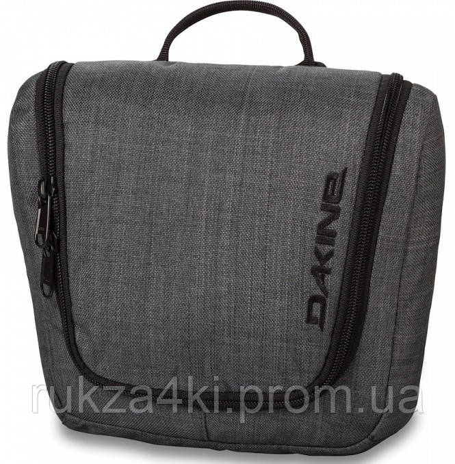 400d59eb Несессер Dakine Travel Kit carbon -