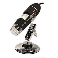 Цифровой микроскоп 50X-500X / фотокамера USB