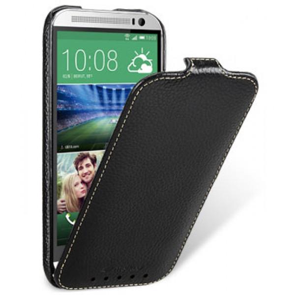 Чехол книжка для HTC One M8 Melcko Jacka