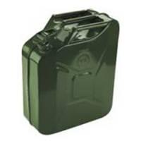 СТАЛЬ 79020 Канистра металлическая вертикальная для ГСМ на 20 литров