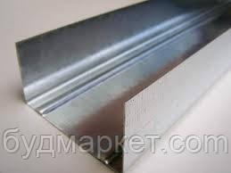 Профиль UW-75 - 0,40 мм (4м)