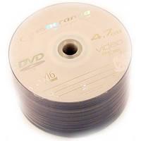Диск DVD-R(+R) ESPERANZA (50шт)