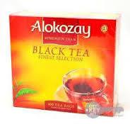 "Чай черный в пакетиках ""Alokozay"", 100х2 г"