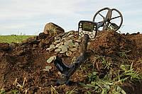 Преимущества поиска металлолома и чермета с металлоискателем